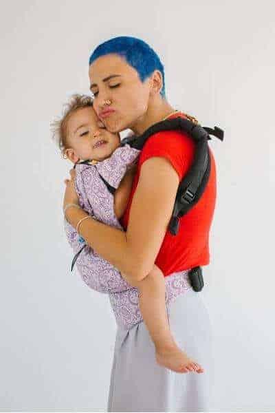 Neko Toddler Efes Paisley Jasmine Açık
