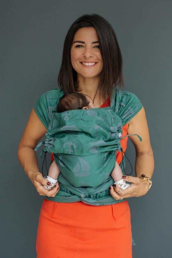 Neko Tai Baby Size - Derya Clover