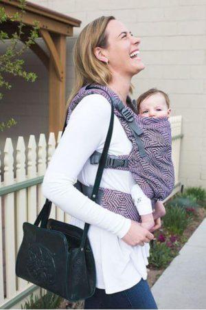Boba X Bebek Taşıyıcı - Ziggurat