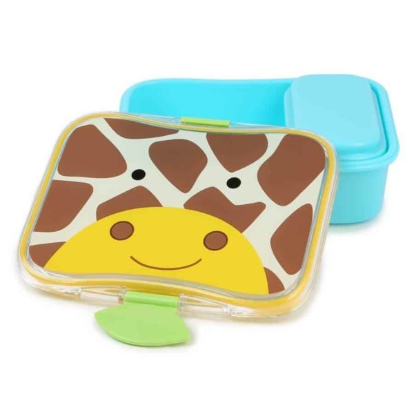 Skip Hop Beslenme Seti(Zürafa)