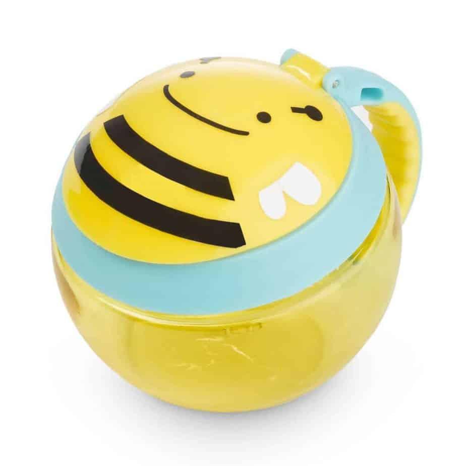 Skip Hop Çerez Kabı(Arı)