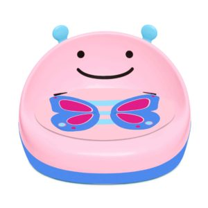 Skip Hop Sandalye Yükseltici(Kelebek)