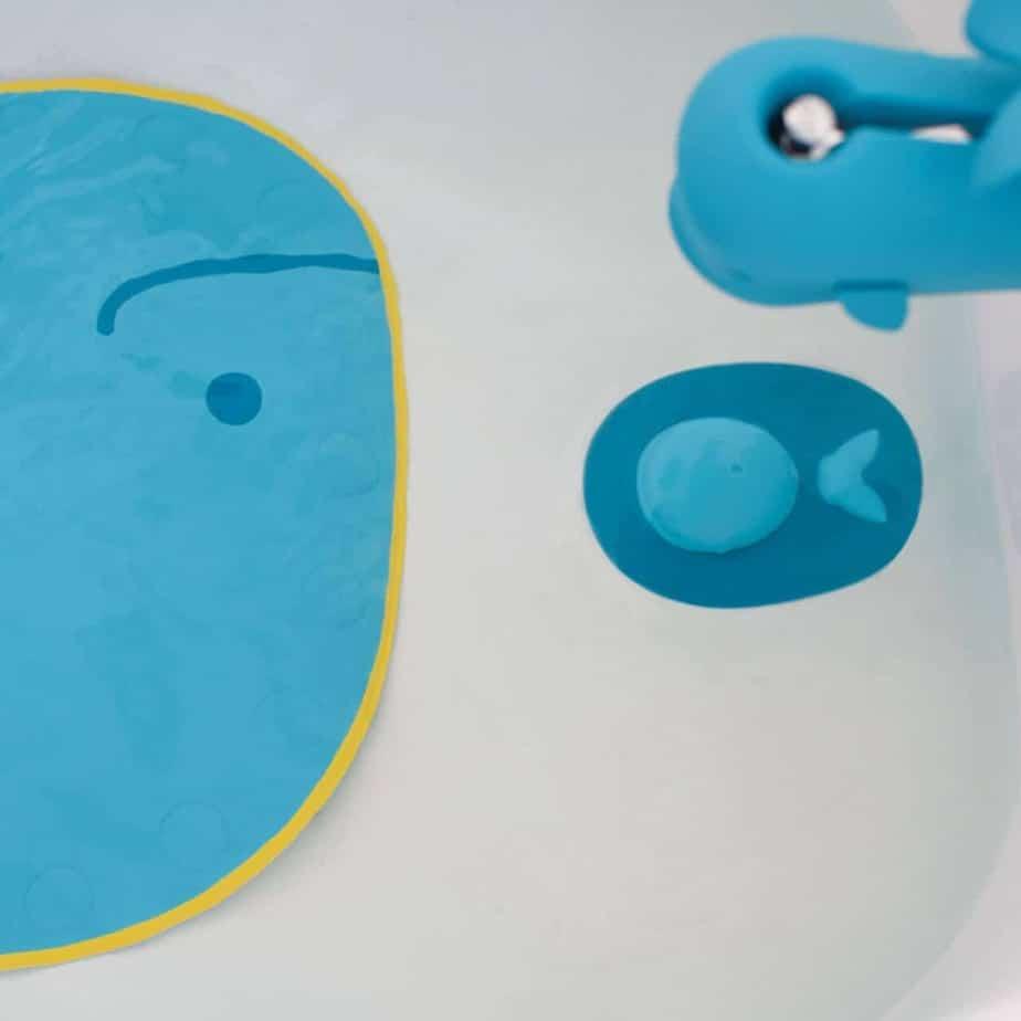 Skip Hop Moby Banyo-Küvet Tıpası