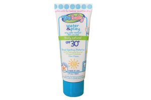 Trukid Trubaby Water & Play Spf 30+ Mineral Bebek Güneş Koruyucu 58 ml