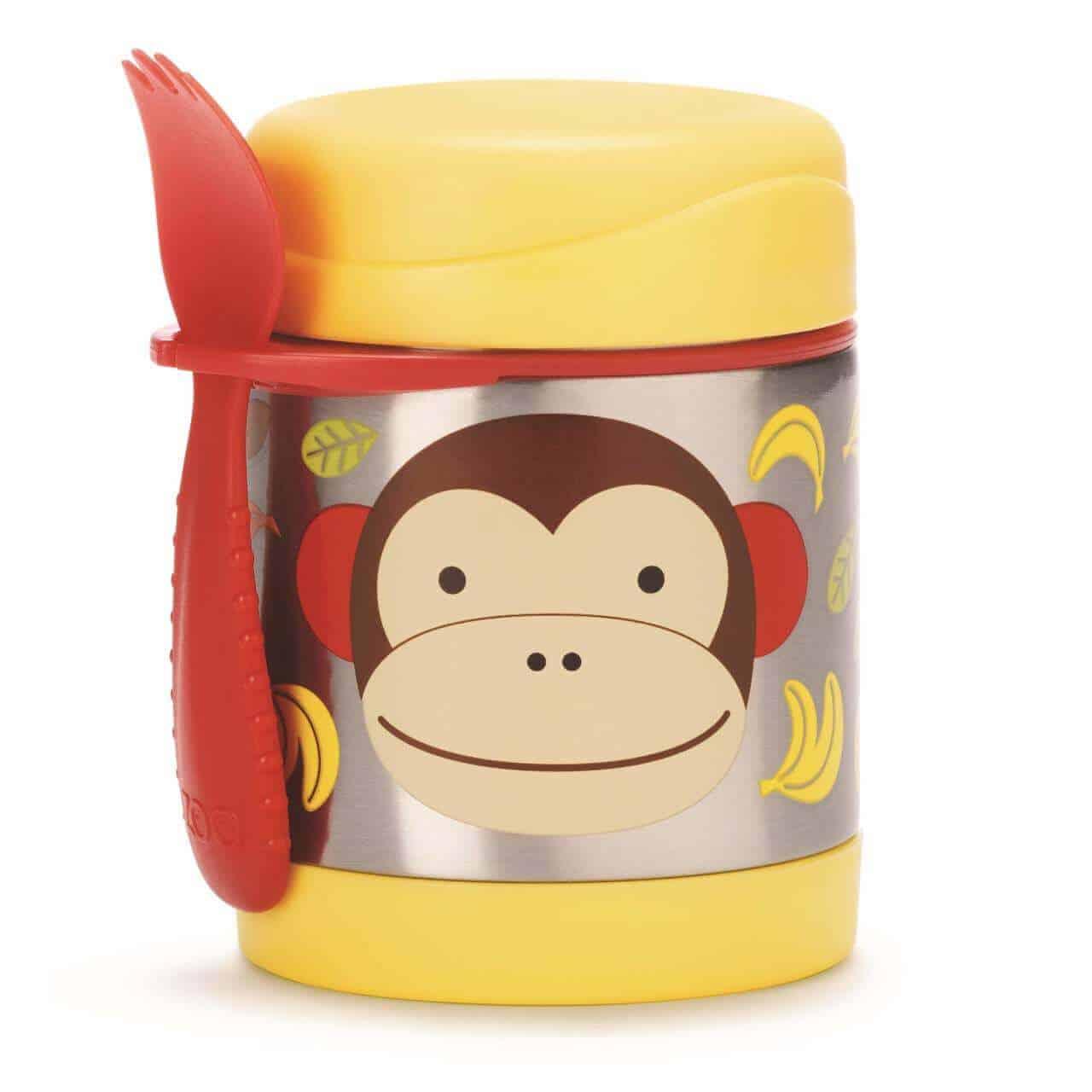 Skip Hop Termos Maymun