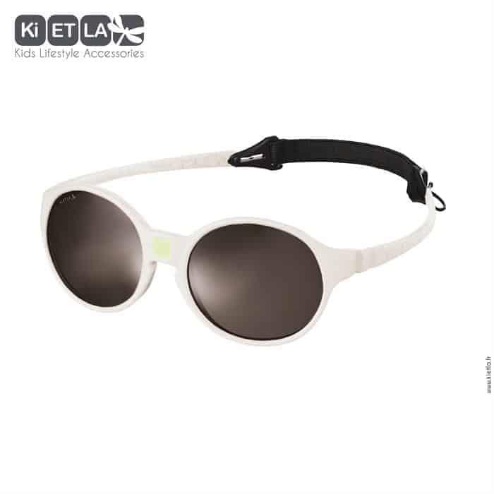 Kietla Jokakid's  Güneş Gözlüğü (4-6 Yaş) Cream