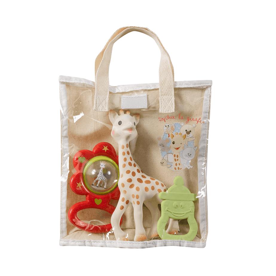 Sophie la Girafe Hediye Çantası