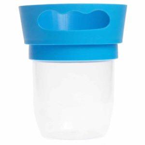 Mamacup Atıştırma Bardağı Mavi