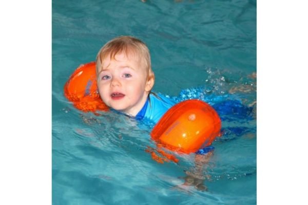 Flipper Swimsafe Kolluk (12ay - 6 Yaş)