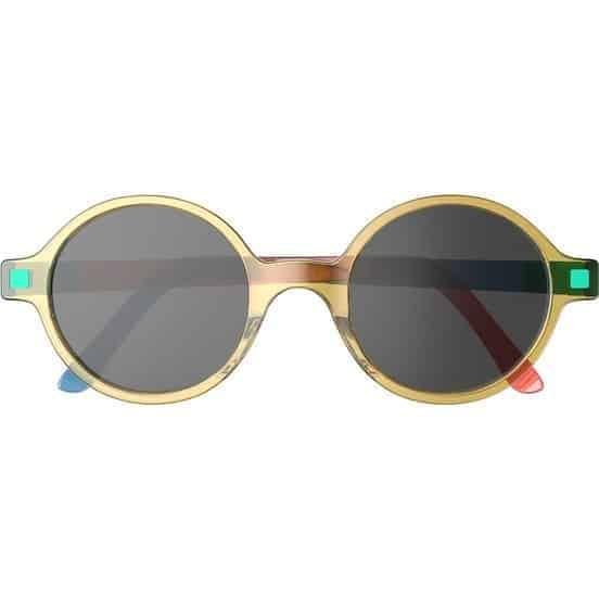 Kietla Rozz Çocuk Gözlüğü (6 - 9 Yaş) Sun Memphis