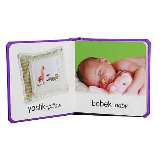 Babys First Uyku Zamanı 2