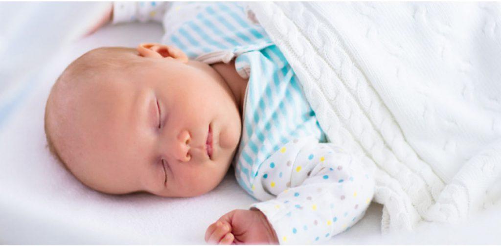 Bebeğin Uyuyacağı Oda Isısı Ne Olmalıdır