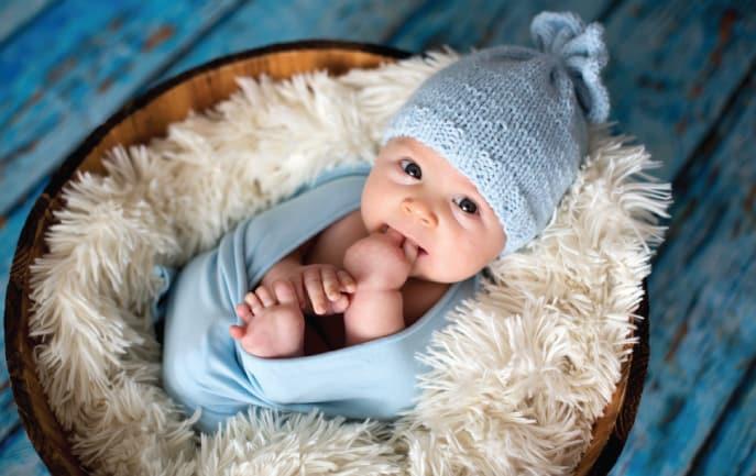 Bebeğiniz İsmi ile Yaşasın