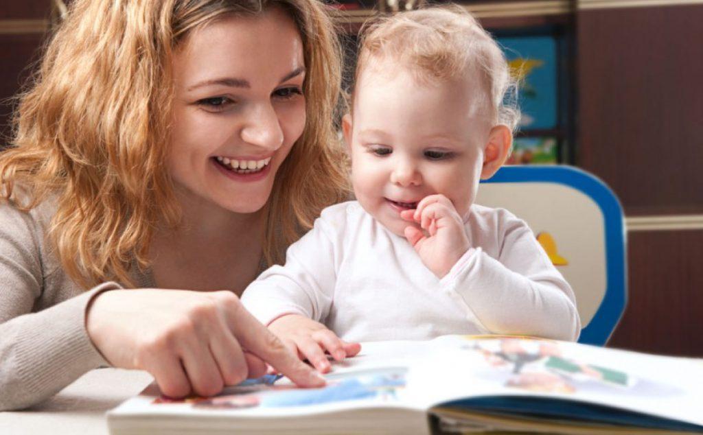Bebek Hikaye Kitapları – 10 Öneri