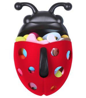 Boon Bug Pod (Uğur Böceği Banyo Organizatörü)