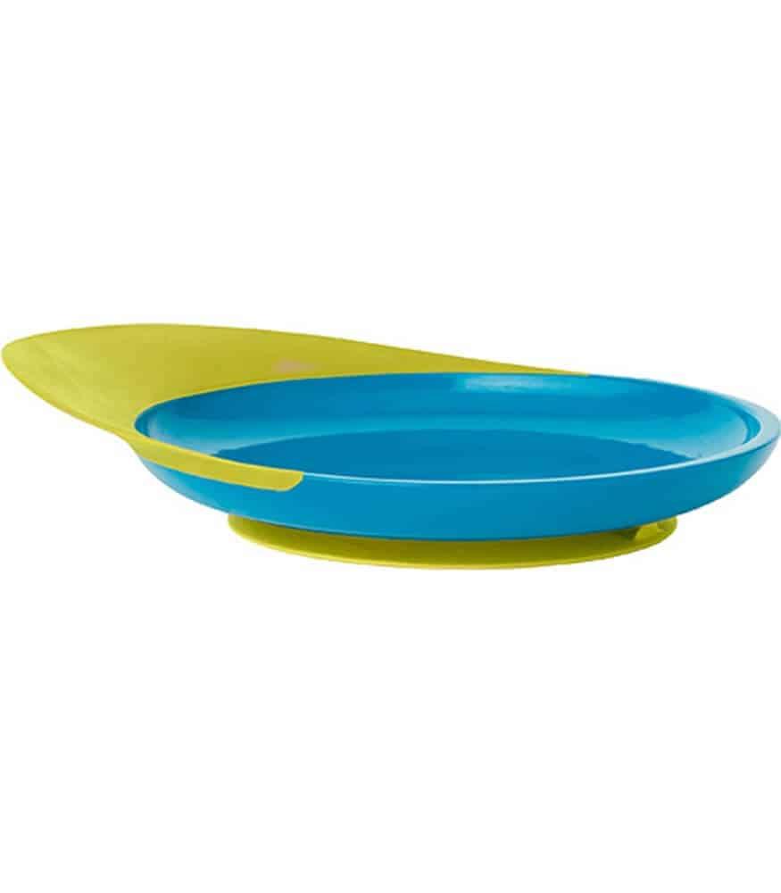 Boon Yakalayan Tabak (Mavi/Yeşil)