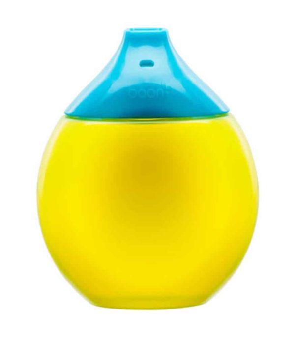 Boon Fluid Akıtmaz Bardak (Yeşil / Mavi)