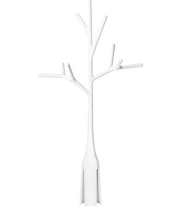 Boon Twig Dal Askı Biberon Kurutma Aparatı (Beyaz)