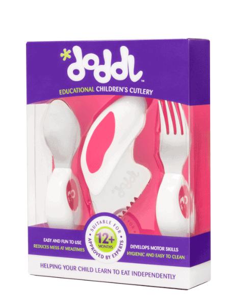 Doddl - Çocuk Çatal