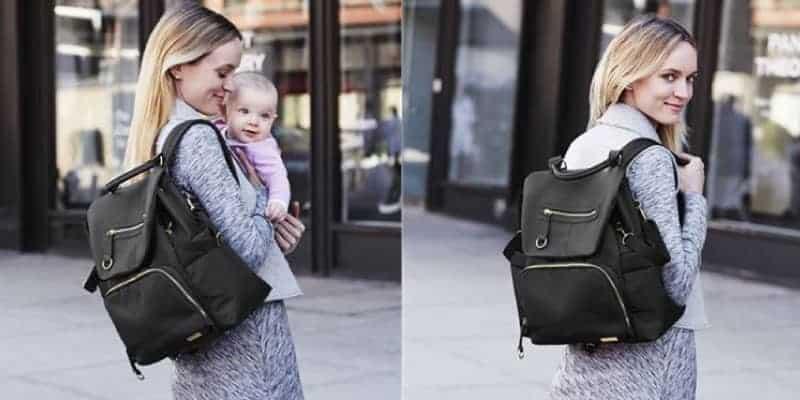 En iyi bebek bakım çantası hangisidir