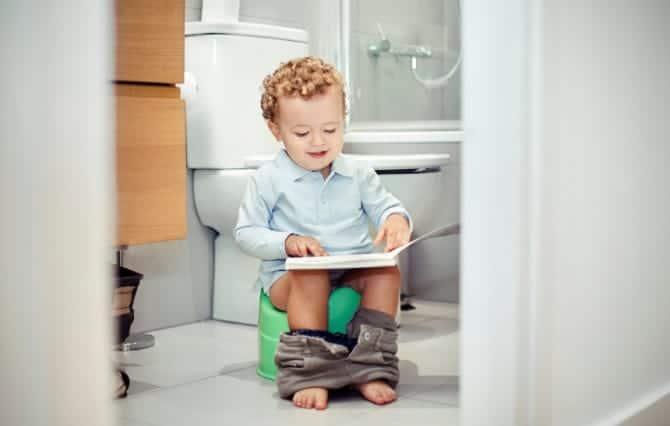 Erkek Çocuğa Tuvalet Eğitimi Nasıl Verilir