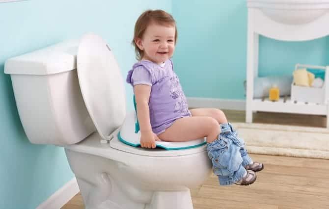 Kız Çocuğuna Tuvalet Eğitimi Nasıl Verilir