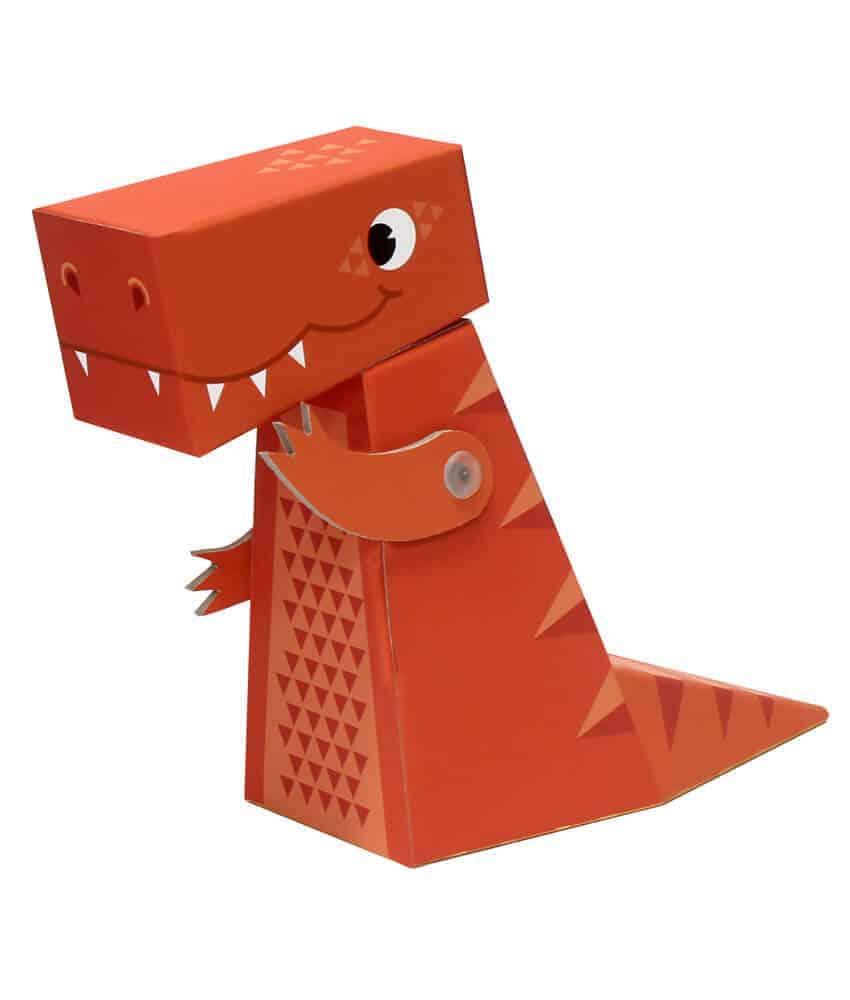 Krooom 3D Fold my Dino (T-Rex)