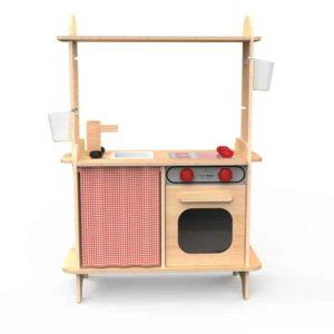 Mamatoyz Sera Oyuncak Mutfak