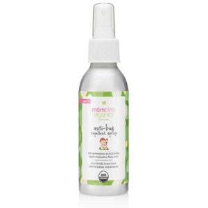 Mambino Organics Sivrisinek ve Kene Kovucu Sprey (79 ml)