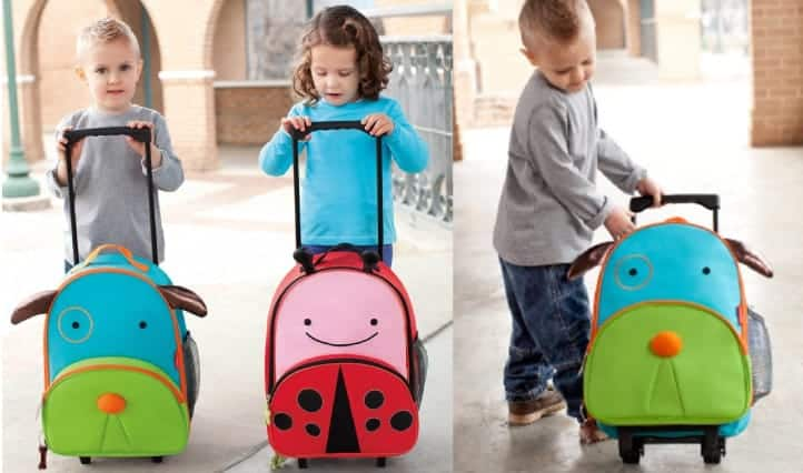 Okul Alışverişinde Çanta Seçimine Dikkat