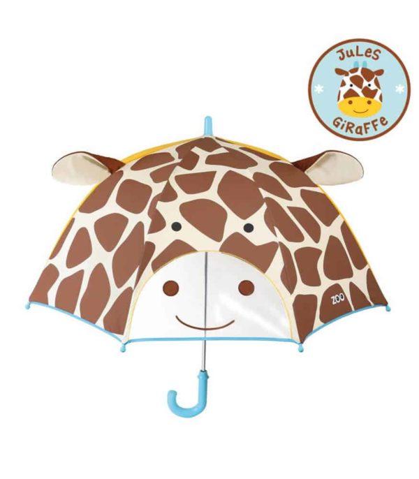 Skip Hop Zoo Şemsiye (Zürafa)