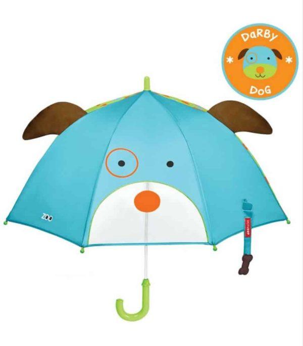 Skip Hop Zoo Şemsiye (Köpek)