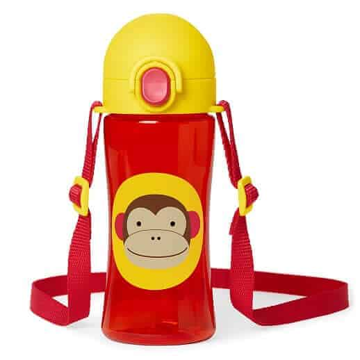 Skip Hop Zoo Kilitli Spor Suluk (Maymun)
