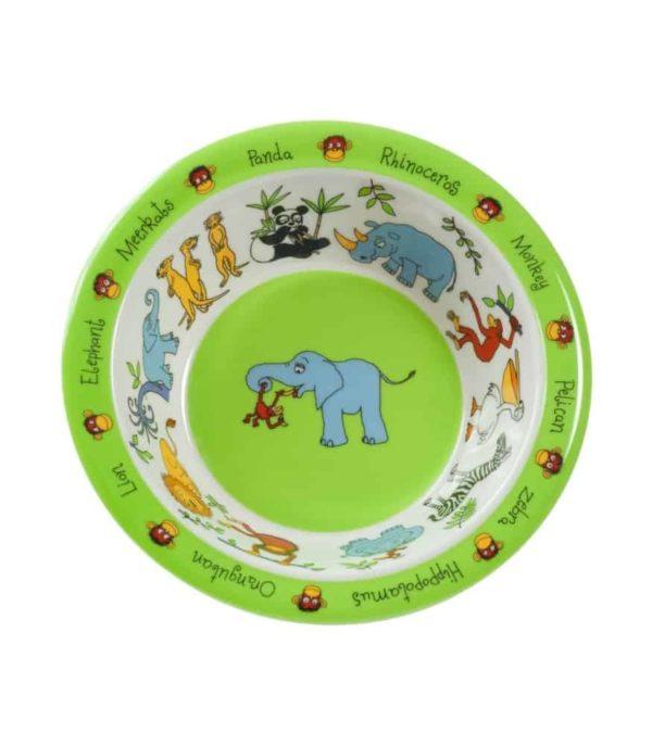 Tyrrell Katz Melamin Kase Orman Hayvanları