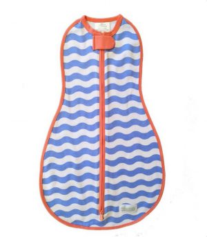 Woombie Original Kundak Summer Waves (6