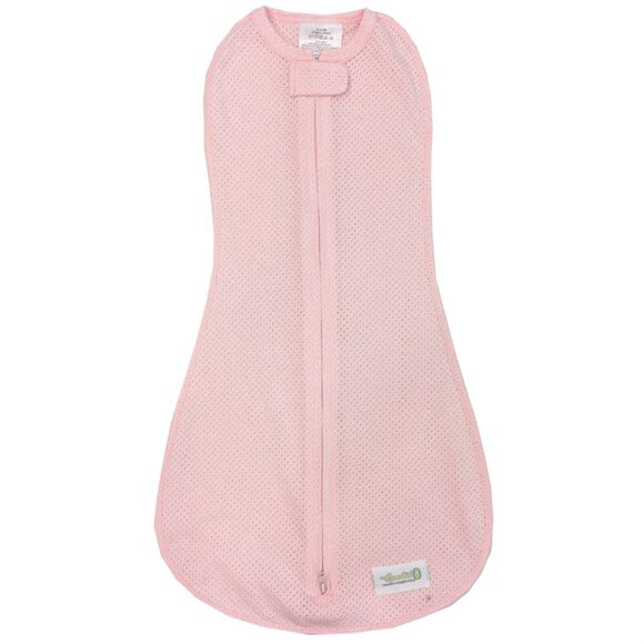 Woombie Summer Kundak Bashful Pink (6