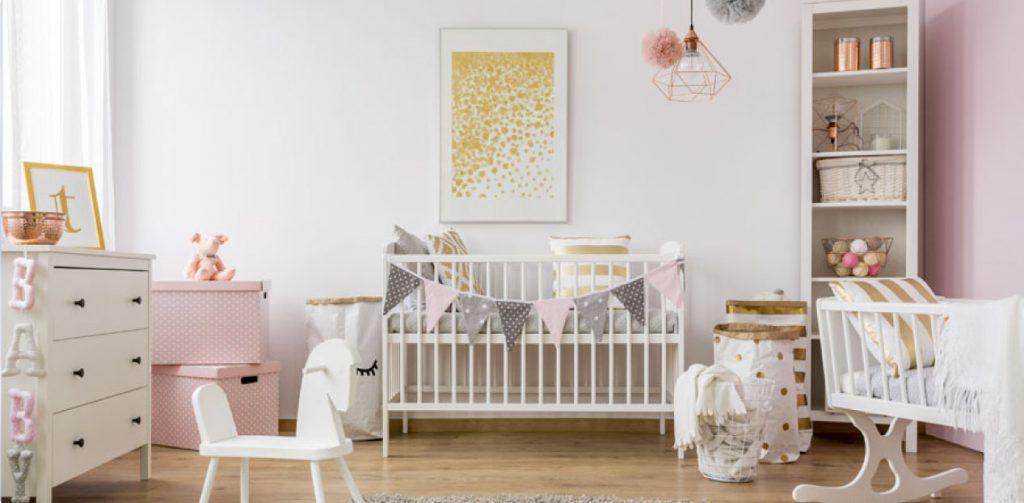 Yenidoğan Bebek Yatağı Nasıl Olmalı