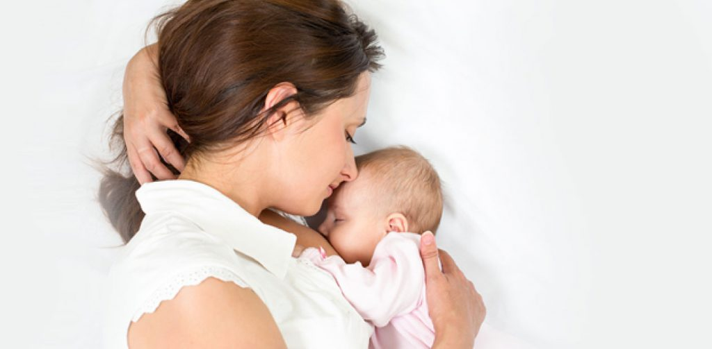 Yenidoğan Bebek Emzirme Teknikleri Nelerdir