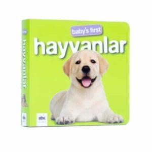 Baby's First Eva Hayvanlar