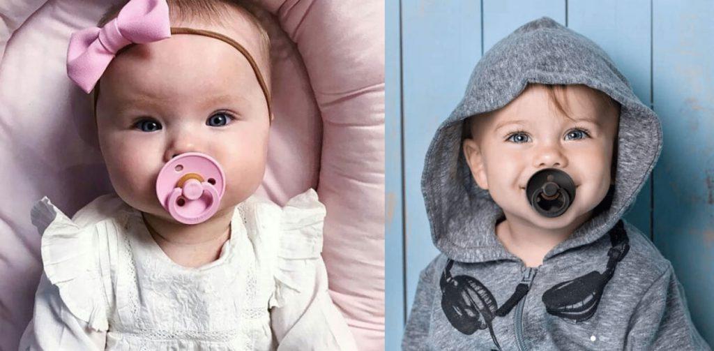 Bebeğe Emzik Nasıl Alıştırılır