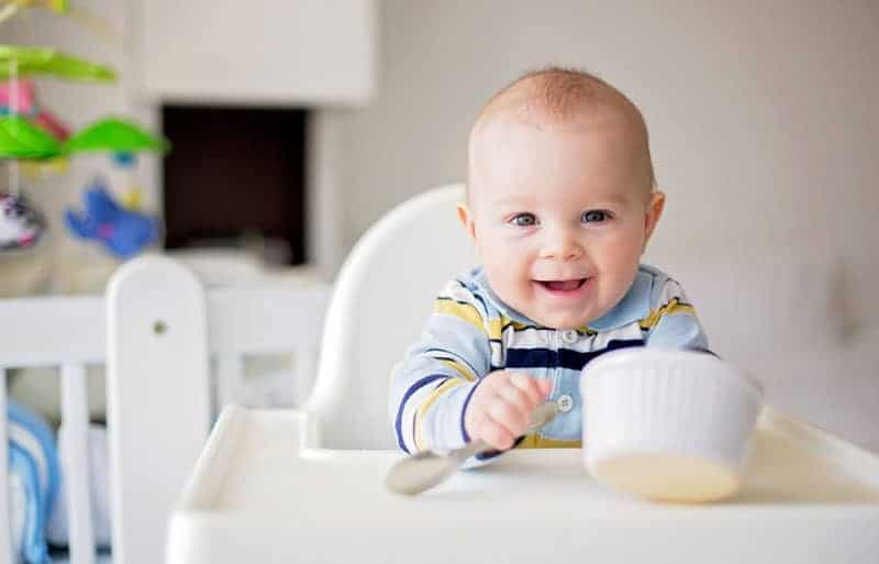 bebek beslenmesi ve dikkat edilmesi gerekenler