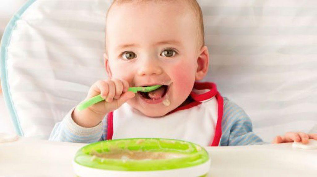 bebek beslenmesinde dikkat edilecekler