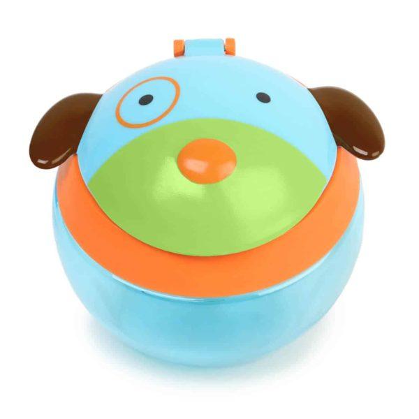 Skip Hop Çerez Kabı(Köpek)