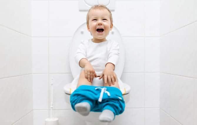 Çocuklarda Tuvalet Eğitimi Nasıl Verilir