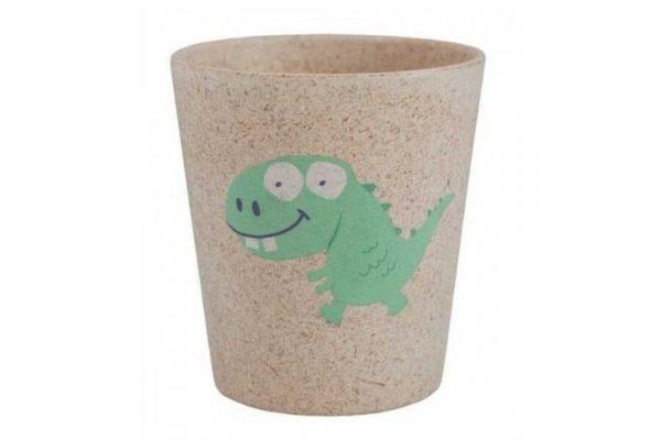 Jack'N Jill Banyo Saklama Bardağı Dino