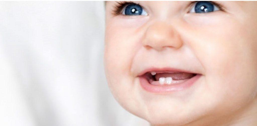 diş sürme nedir