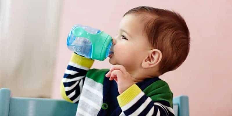 bebek suluk kullanımı