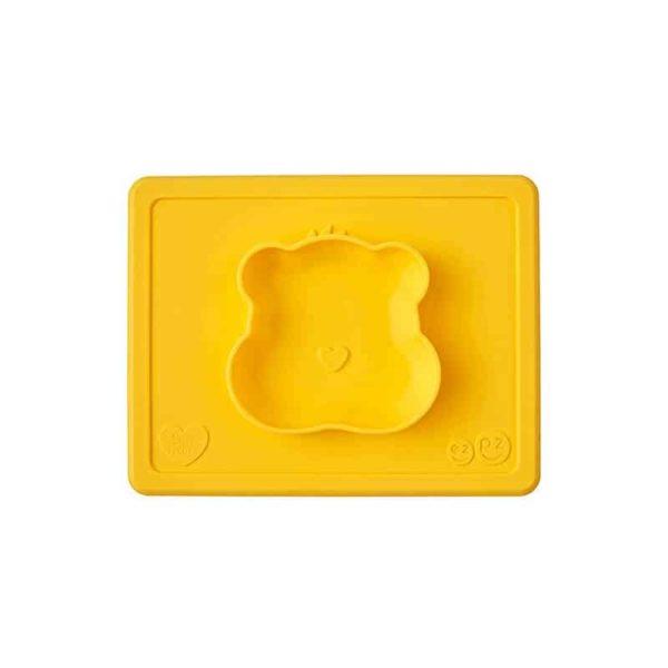 EZPZ Care Bears Bowl (Sarı)