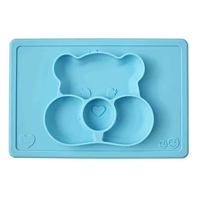 Ezpz Care Bears Mat (Mavi)
