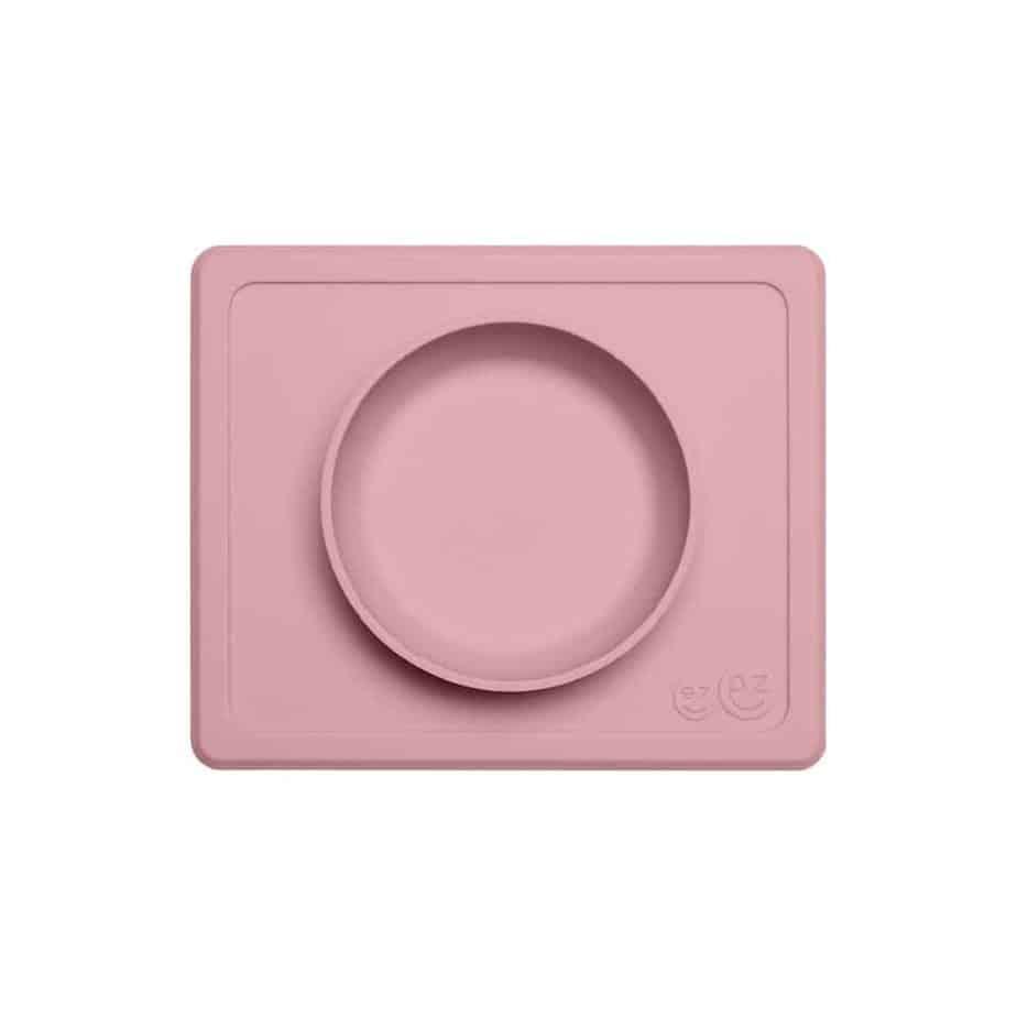 Ezpz Mini Bowl (Blush)